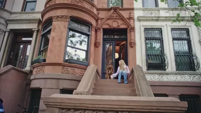 Amanda Seyfried's Dog Is the Ultimate Best Friend -