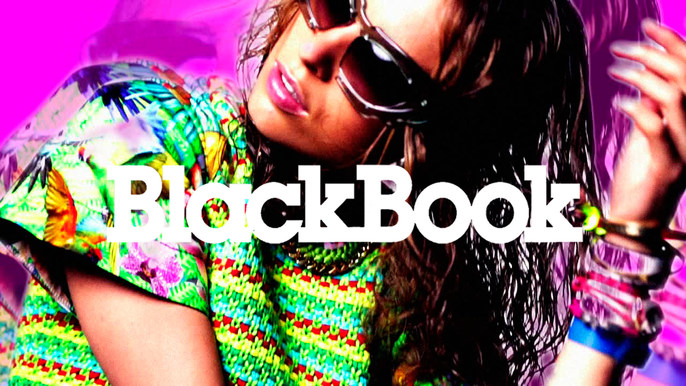 - BLACKBOOK - STUDIO