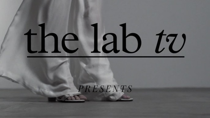 Tess Giberson Spotlight - The Lab Magazine -