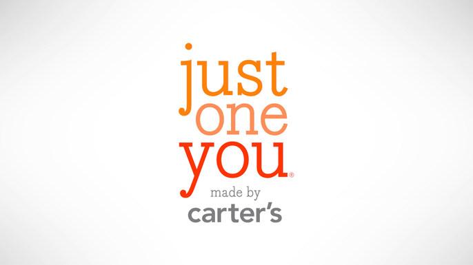 - Carter's JustOneYou