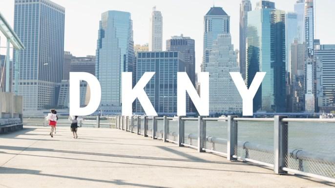 DKNY SS20 - DP, Editor -